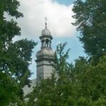 Stara wieża